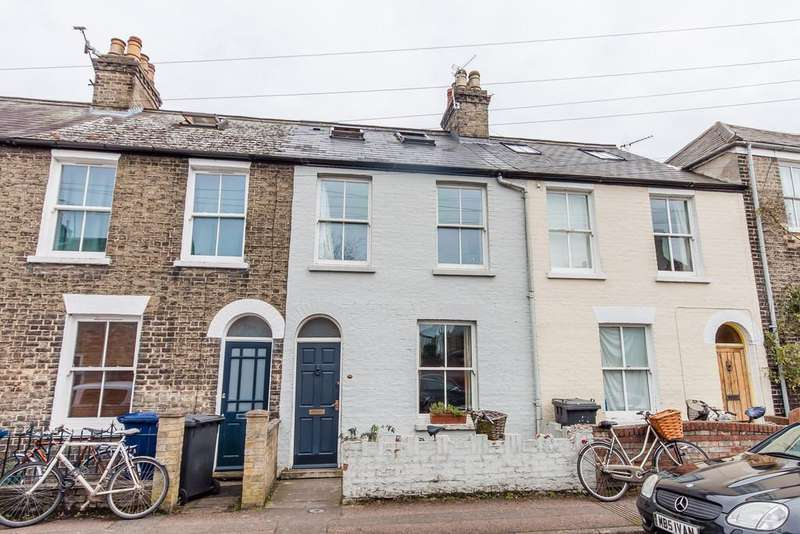 3 Bedrooms Terraced House for sale in Ainsworth Street, Cambridge