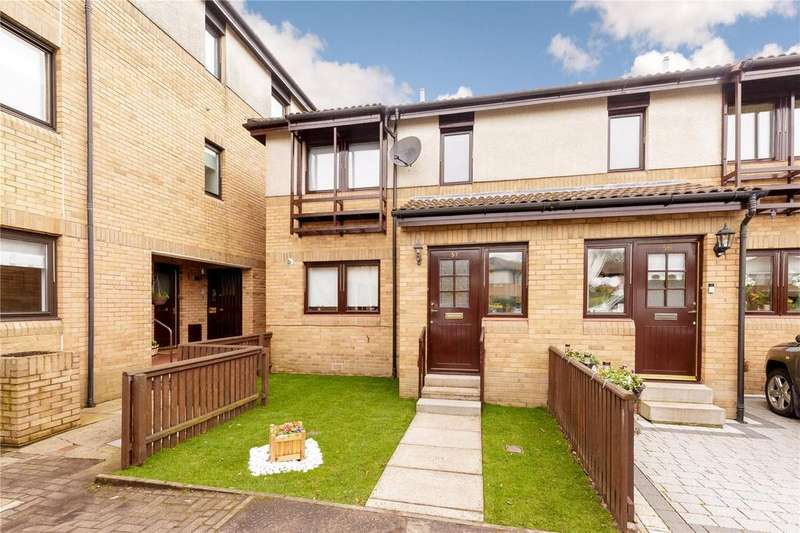 3 Bedrooms Semi Detached House for sale in Craiglockhart Terrace, Edinburgh