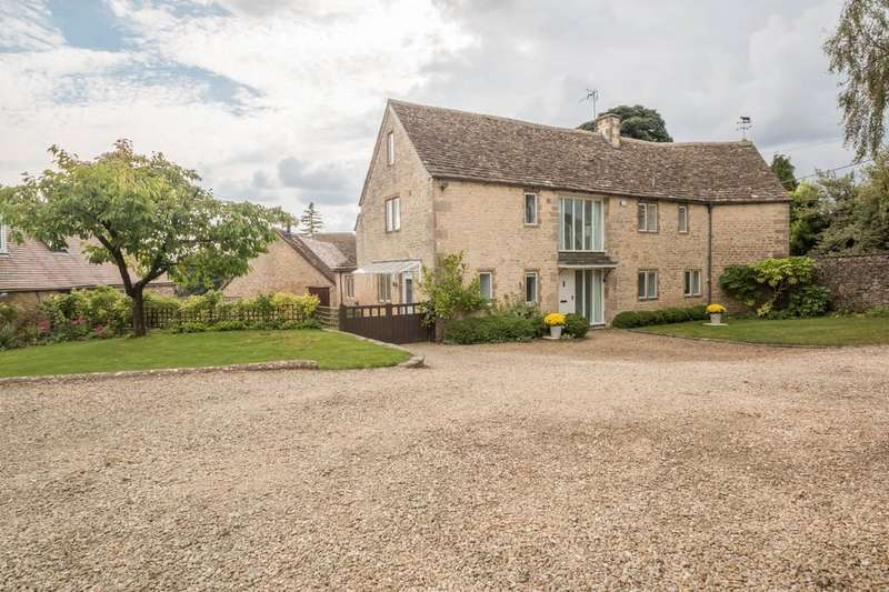 5 Bedrooms Farm House Character Property for rent in Box End Farm, Box