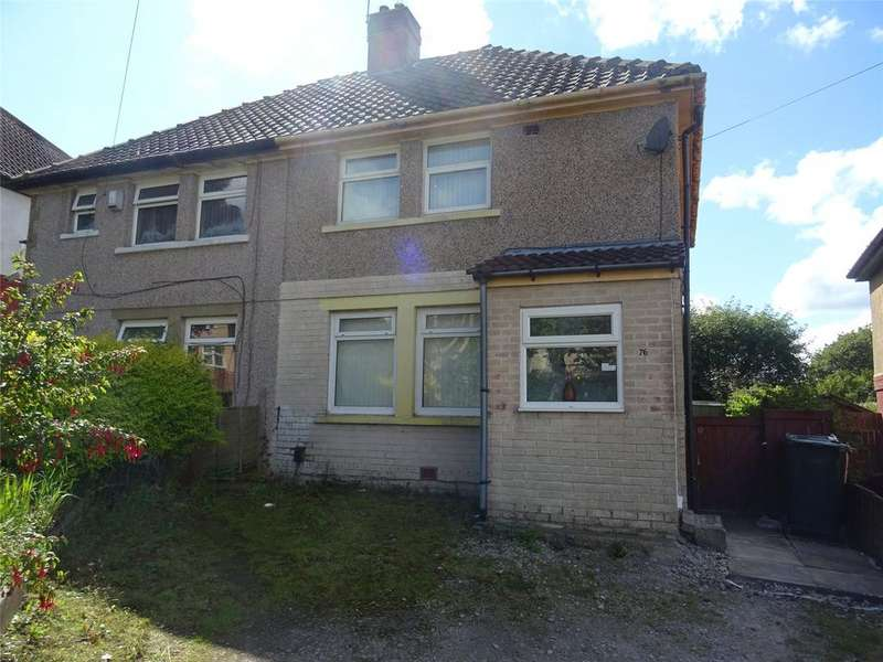 2 Bedrooms House Share for rent in Sowden Road, Bradford, West Yorkshire, BD9