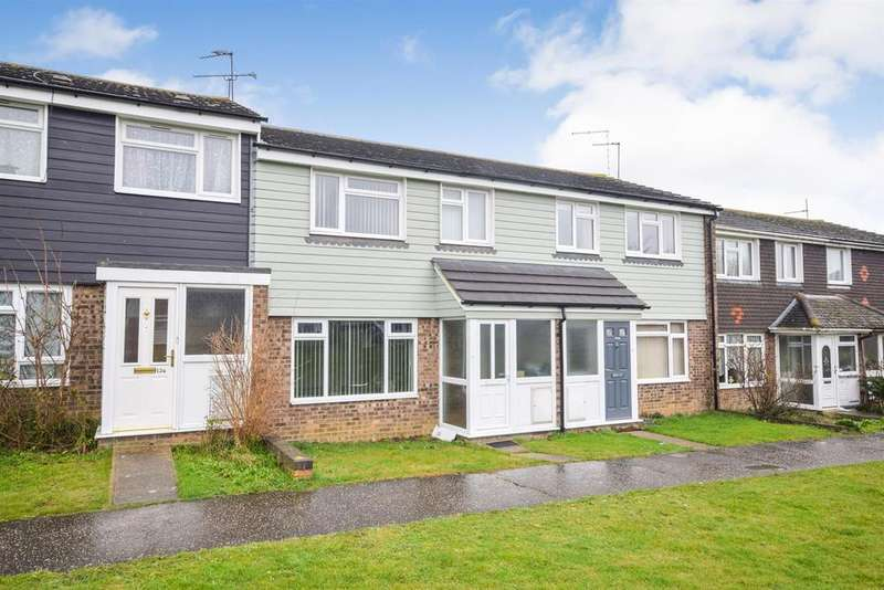 3 Bedrooms House for sale in Humber Road, Witham