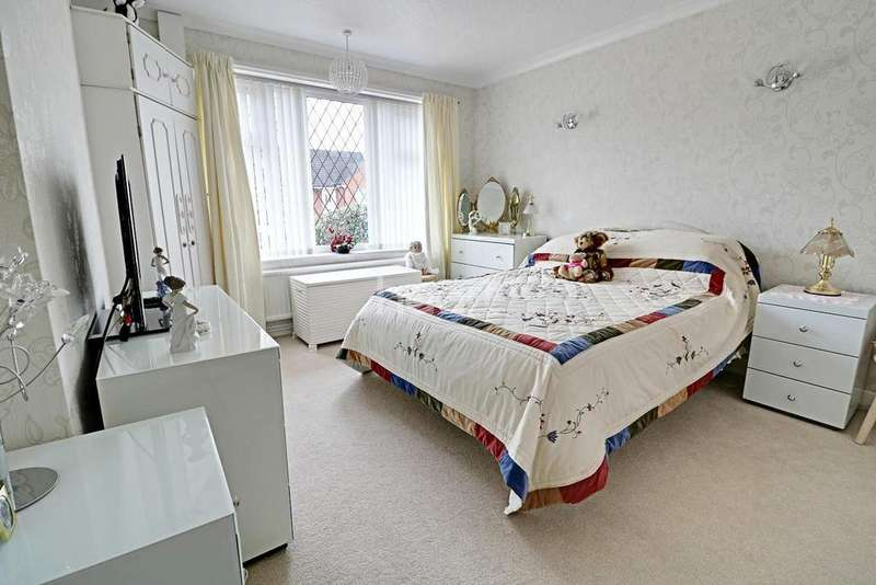 3 Bedrooms Bungalow for sale in Eastbrook Road, Lincoln