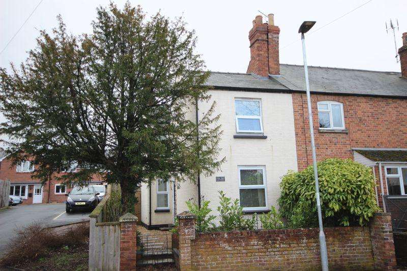 2 Bedrooms Terraced House for sale in Archenfield Road, Ross-On-Wye