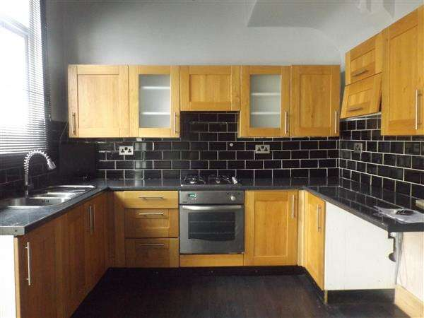 3 Bedrooms Terraced House for rent in Barrington Road, Wallasey