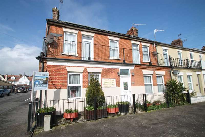 7 Bedrooms House for sale in Manning Road, Felixstowe