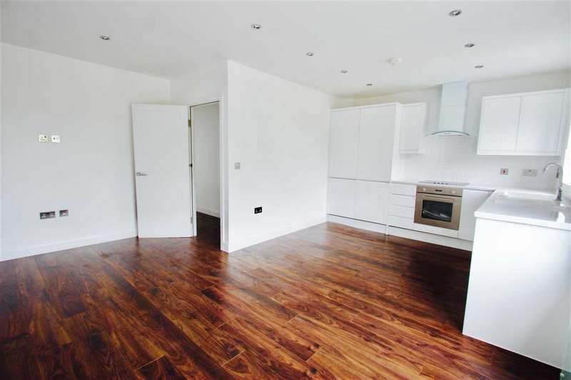 1 Bedroom Apartment Flat for sale in Great North Way, Hendon