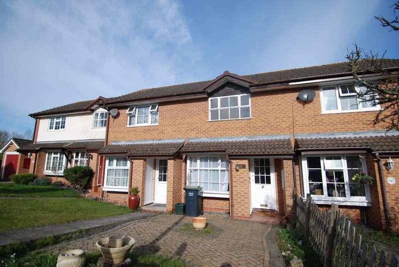2 Bedrooms Semi Detached House for rent in Fairview Close, Tonbridge TN9