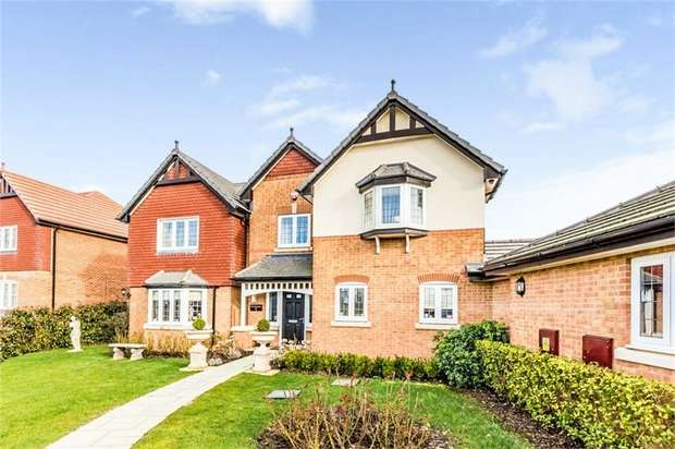 5 Bedrooms Detached House for sale in Carey Close, Eastchurch, Sheerness, Kent