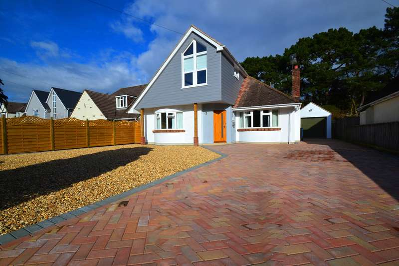 4 Bedrooms Bungalow for sale in Talbot Woods