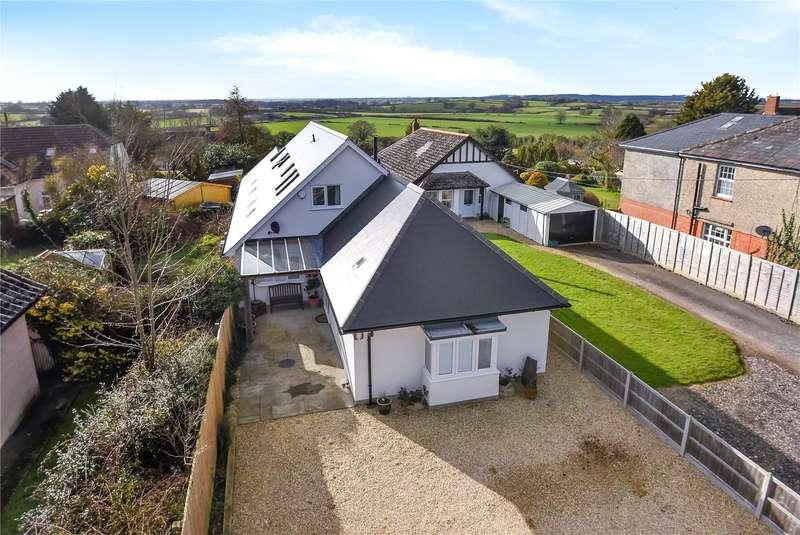 4 Bedrooms Detached House for sale in Bath Road, Sturminster Newton, Dorset, DT10