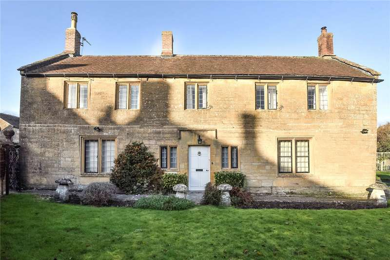 4 Bedrooms Detached House for sale in Bishopston, Montacute, Somerset, TA15