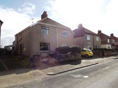 2 Bedrooms Semi Detached House for sale in Lordsome Road, Heysham, Morecambe, Lancashire, LA3
