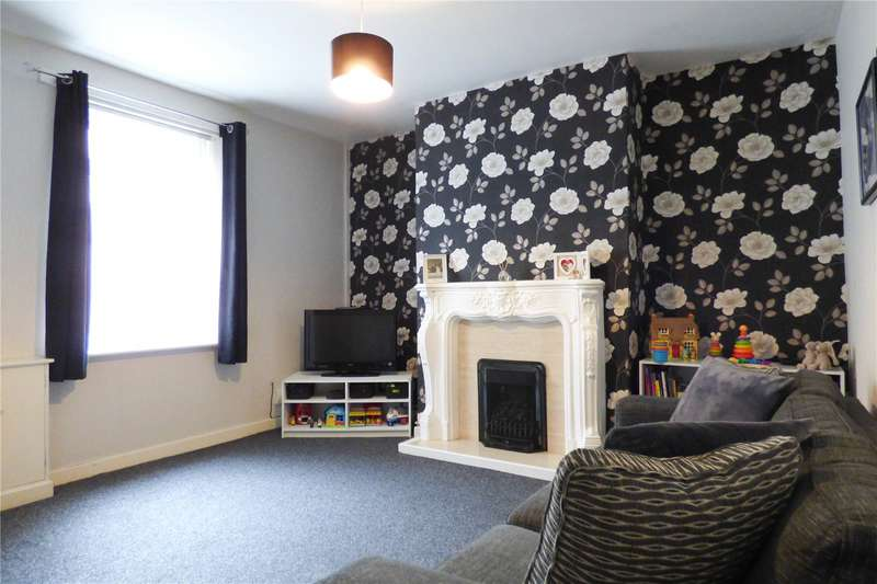 2 Bedrooms Terraced House for sale in Minto Street, Ashton-under-lyne, Lancashire, OL7