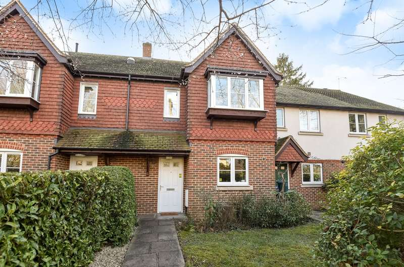 4 Bedrooms Terraced House for sale in Kingfield