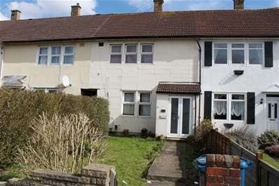 2 Bedrooms Terraced House for sale in Headstone Lane, Harrow Weald