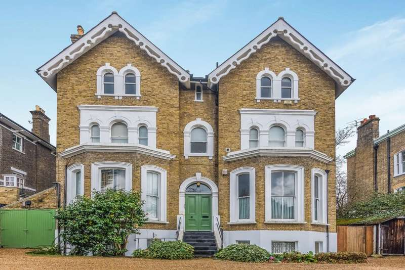 3 Bedrooms Flat for sale in 7 Pond Road, London, SE3 9JL