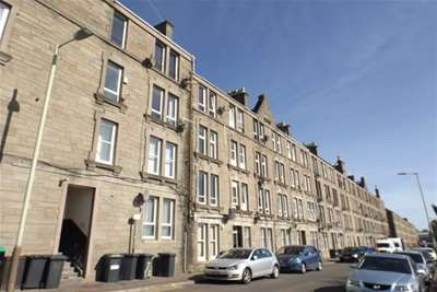 1 Bedroom Flat for rent in Lyon Street, Central, Dundee