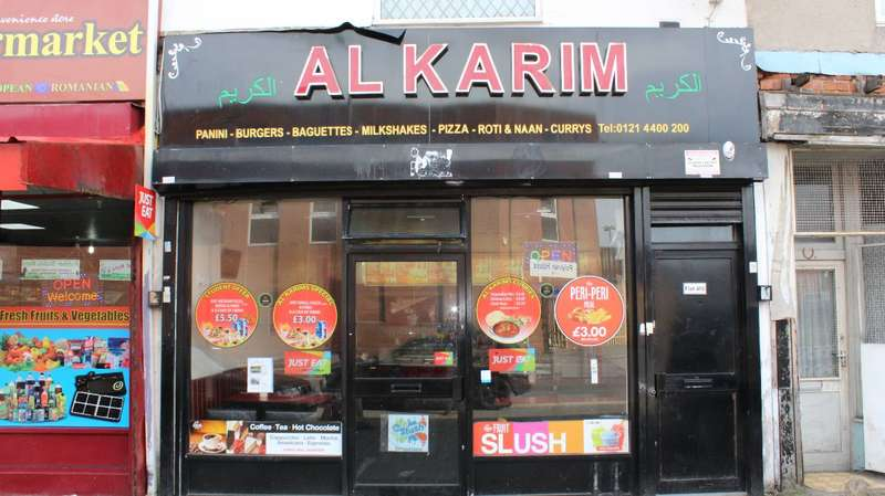 Cafe Commercial for rent in MOSELEY ROAD B12