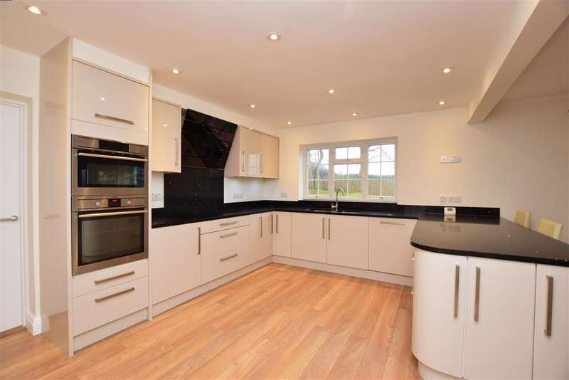 4 Bedrooms Detached House for sale in Moat Lane, , Fordwich, Canterbury, Kent