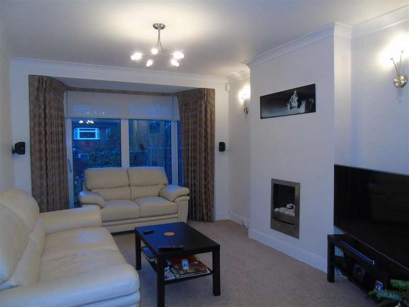 3 Bedrooms House for rent in Culgaith Gardens, Enfield