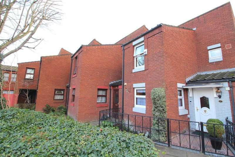 2 Bedrooms Terraced House for sale in Statham Grove, Edmonton, N18