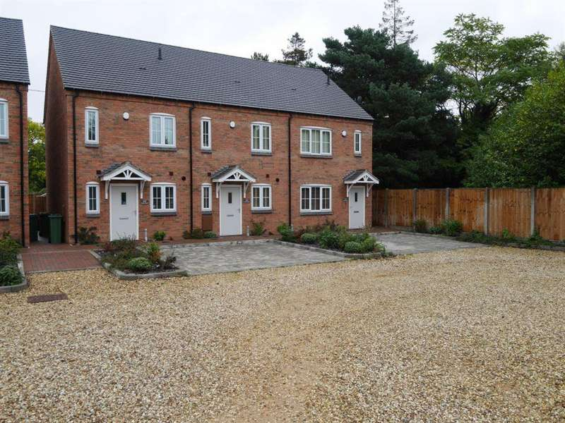 3 Bedrooms Terraced House for rent in 201 Forest Road, Narborough LE19 3ET