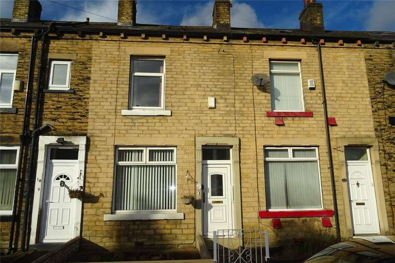 2 Bedrooms Terraced House for sale in Melford Street, Bradford, West Yorkshire, BD4