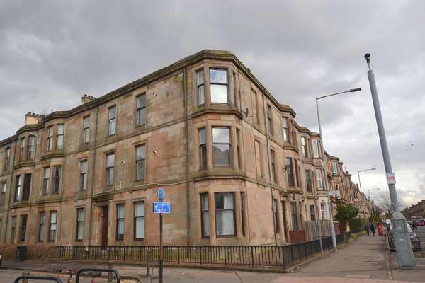 1 Bedroom Flat for sale in 2/3, 290 Paisley Road West, Glasgow, G51 1BQ