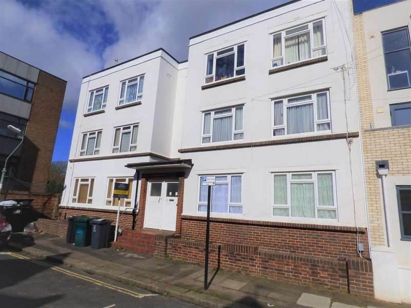 2 Bedrooms Flat for sale in Payne Avenue, Hove
