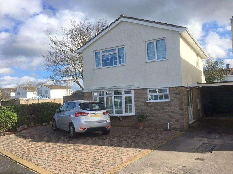 3 Bedrooms Link Detached House for sale in Atlantic Crescent, Burnham-On-Sea