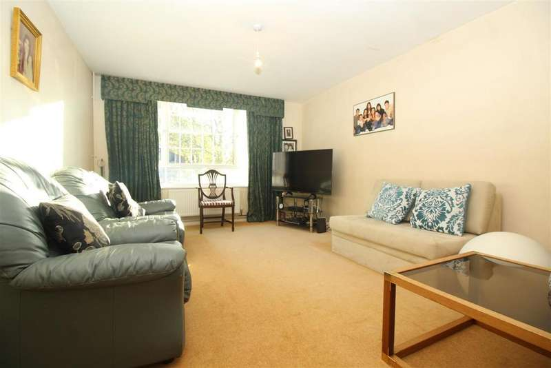 4 Bedrooms House for sale in Erskine Crescent, Tottenham Hale