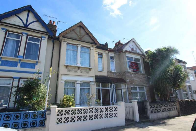 3 Bedrooms Terraced House for sale in Willoughby Lane, London