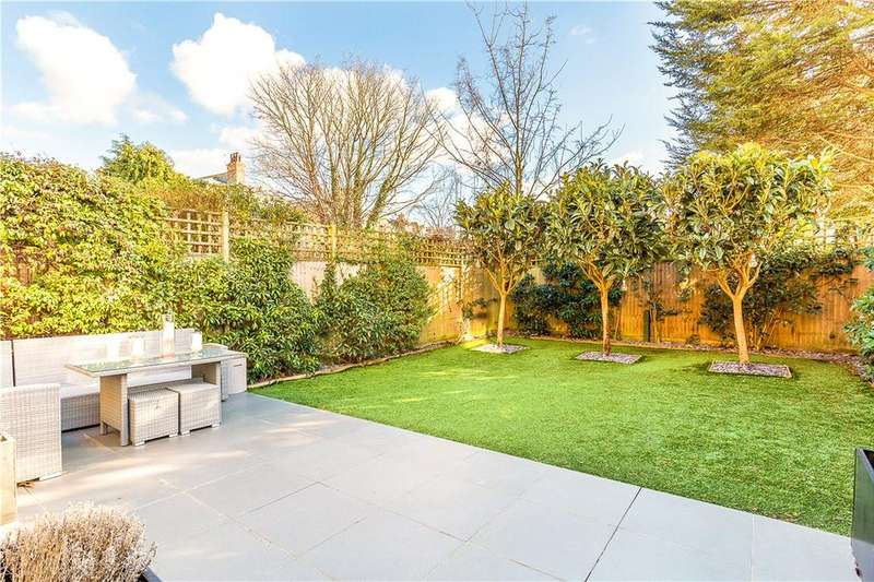 6 Bedrooms House for sale in Ritherdon Road, Heaver Estate, London, SW17