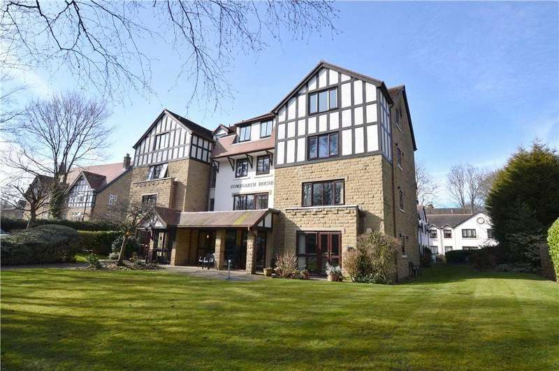 1 Bedroom Retirement Property for sale in Homegarth House, 5 Wetherby Road, Roundhay, Leeds