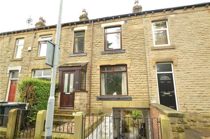 2 Bedrooms Terraced House for sale in Leeds Road, Birstall