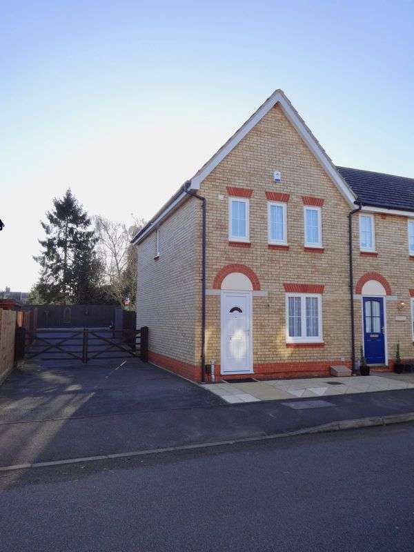 2 Bedrooms Property for sale in The Herons, Cambridge