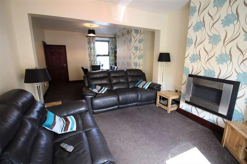 5 Bedrooms Terraced House for sale in Albert Street, MILLOM