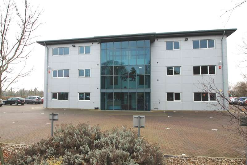 Commercial Property for rent in Top Floor - Cory House, Haven Exchange Business Park, Felixstowe