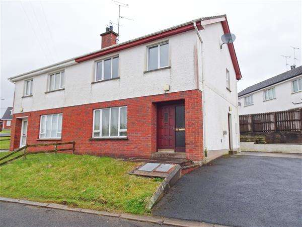 3 Bedrooms Semi Detached House for sale in Abbey View