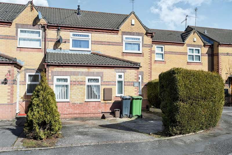 3 Bedrooms Link Detached House for sale in Arundel Place, Cardiff