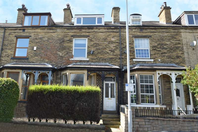 5 Bedrooms Terraced House for rent in Manor Lane, Shipley BD18