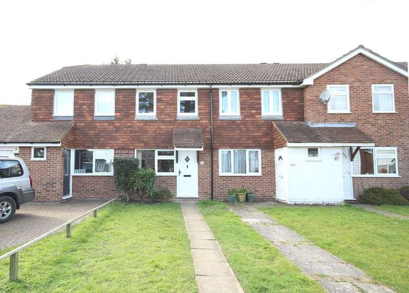 2 Bedrooms Flat for sale in MAIDSTONE