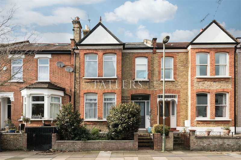 4 Bedrooms Terraced House for sale in Bedford Road, East Finchley, London
