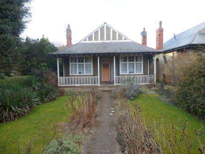2 Bedrooms Bungalow for sale in Main Road, Duston, Northampton, Northamptonshire