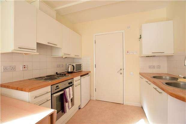 1 Bedroom Studio Flat for sale in St. Aldate Street, GLOUCESTER, GL1 1RP