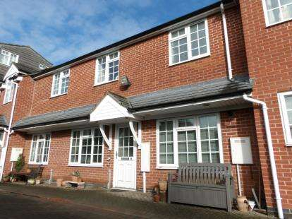 1 Bedroom Maisonette Flat for sale in Mountsorrel Lane, Rothley, Leicester, Leicestershire