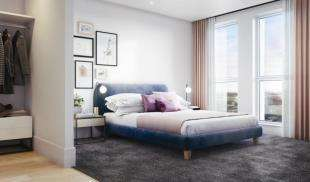 1 Bedroom Flat for sale in Leon House, 233 High Street, Croydon