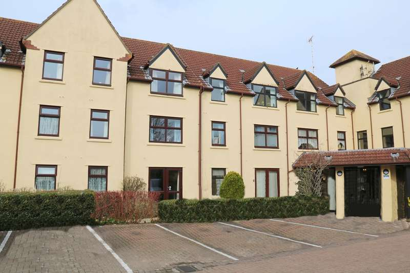 1 Bedroom Retirement Property for sale in Hounds Road, Chipping Sodbury, BS37