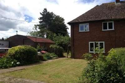 3 Bedrooms Semi Detached House for rent in Great Whelnetham
