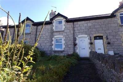 2 Bedrooms Terraced House for rent in Abergele Road, Old Colwyn